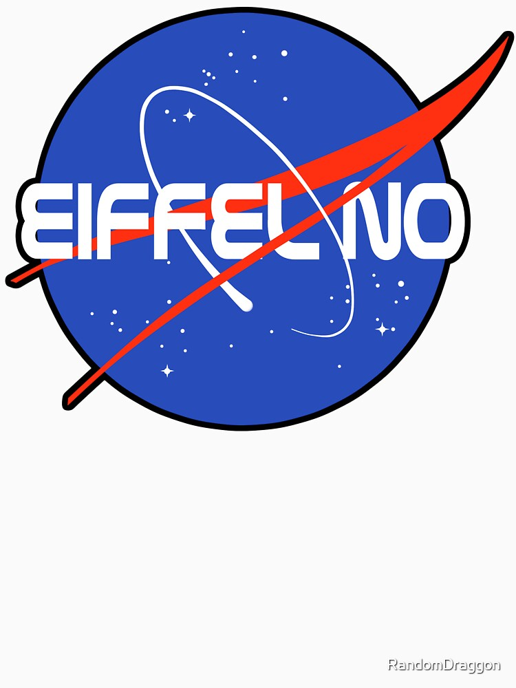 EIFFEL NO | Unisex T-Shirt