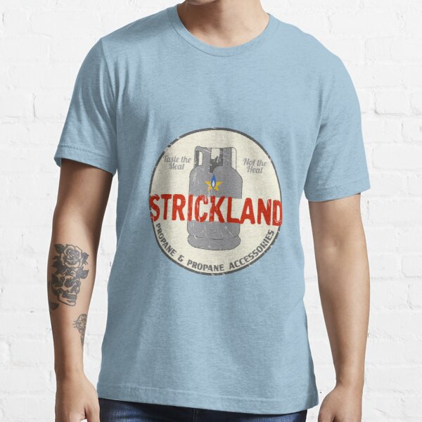 Strickland Propane Promotional Essential T-Shirt