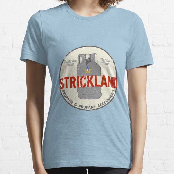 Strickland Propane Promotional Essential T-Shirt