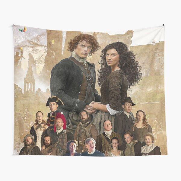 Poster season 1  Tapestry