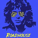 Roadhouse Blues by TheRocker