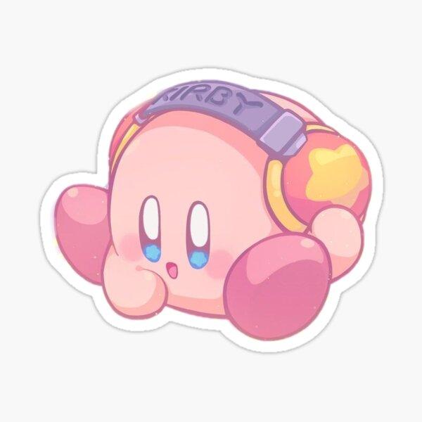DJ Kirby Sticker