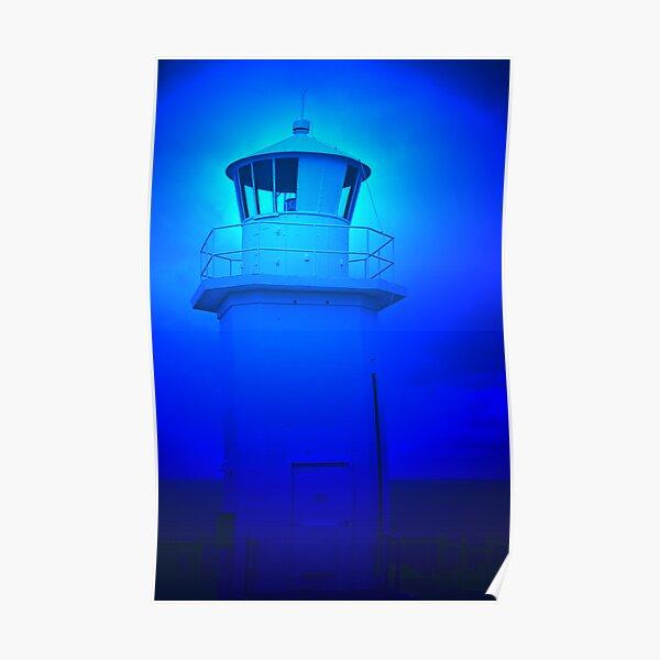 Cape Liptrap Lighthouse - Victoria  Poster