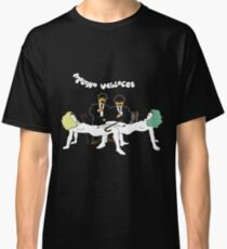 Tangent for the Twins Classic T-Shirt