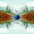 Impact - Earth Day by Terrie Taylor