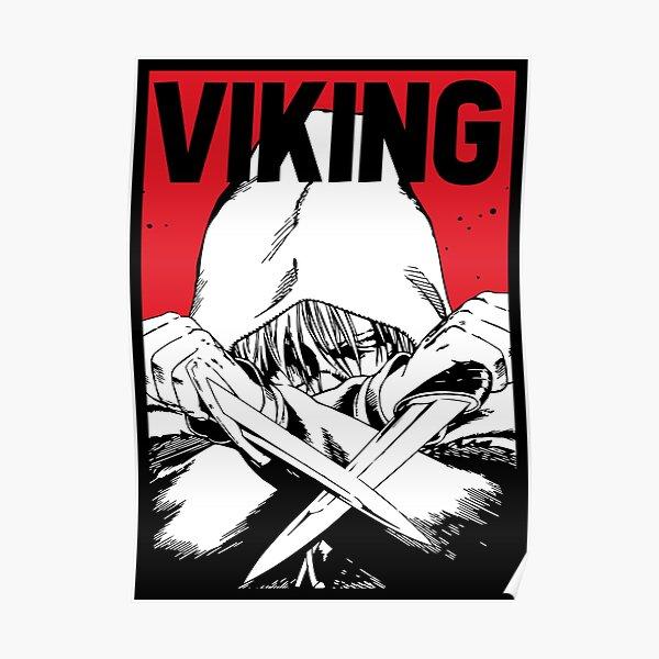 Thorfinn Poster