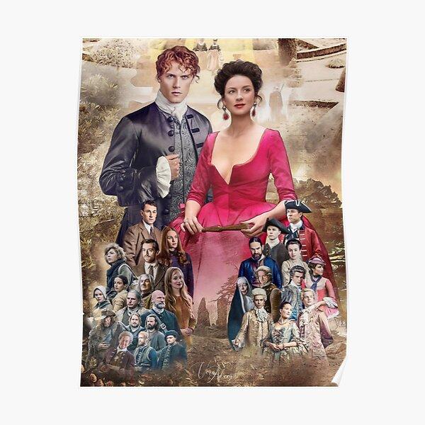 Affiche Saison 2 Poster