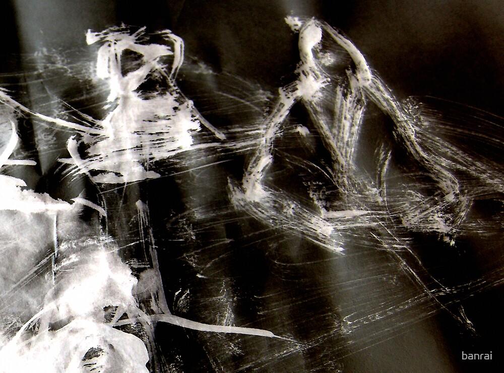 an abstract dream.... by banrai
