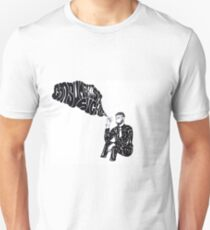 Consumerism Sucks Unisex T-Shirt