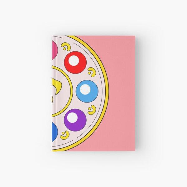 Doremi Mágico - Consola Mágica: Rhythm Tap Cuaderno de tapa dura