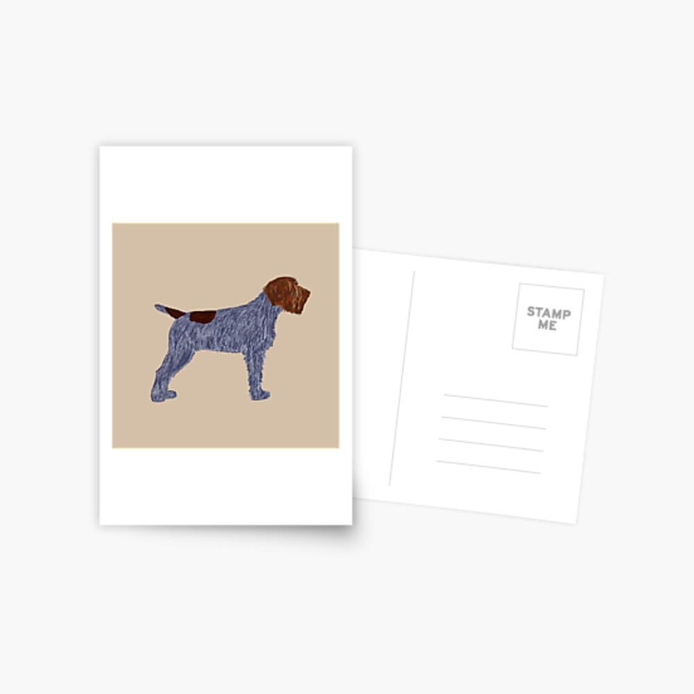 FINLEY Postcard