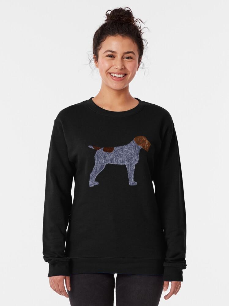 Alternate view of FINLEY Pullover Sweatshirt