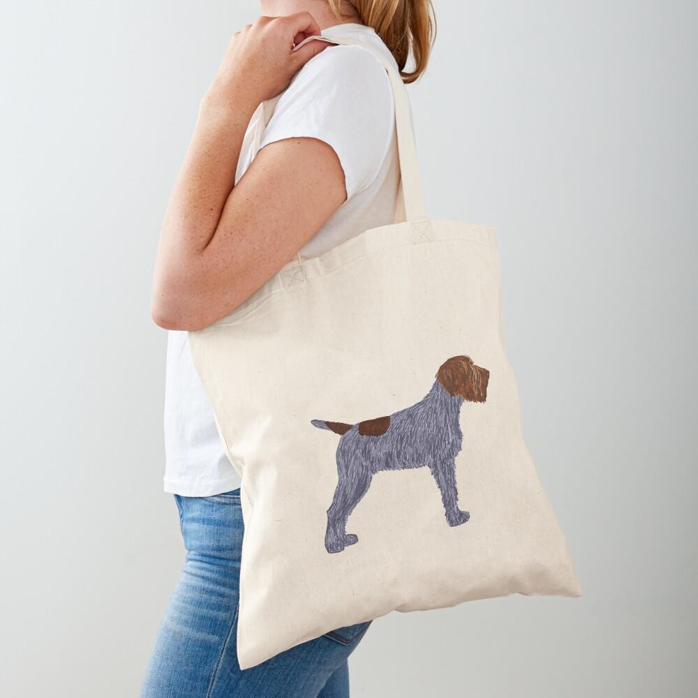FINLEY Tote Bag