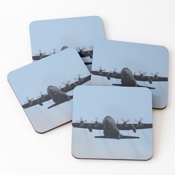 C-130 Hercules Coasters (Set of 4)