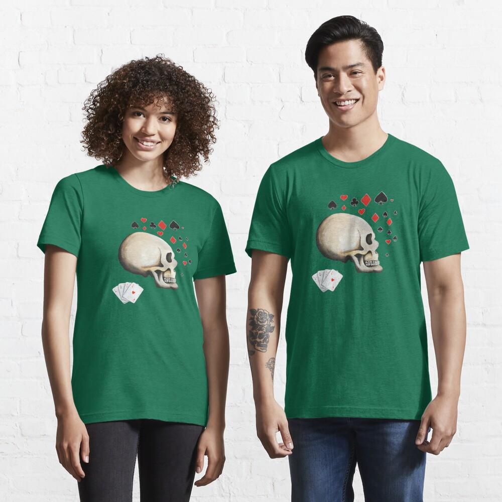 Poker Face Essential T-Shirt