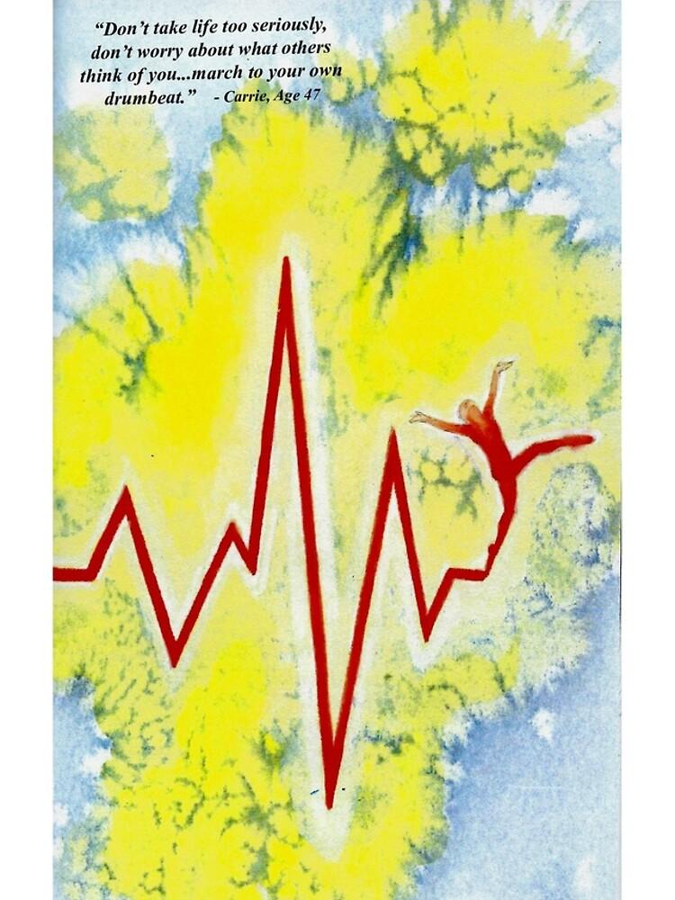 Cardiac Dancer by TobyWisdom