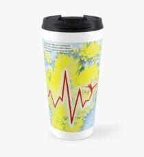 Cardiac Dancer Travel Mug