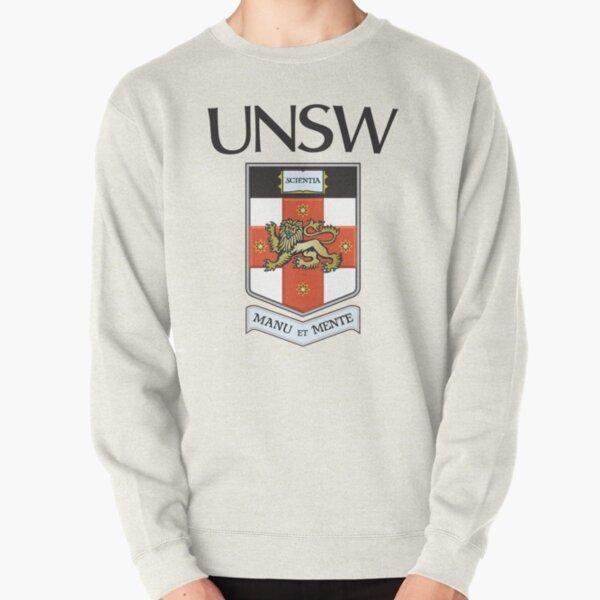 UNSW, The University of New South Wales, Australia, Sydney Pullover Sweatshirt