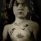 Malen & Tattoos by Jacqueline  Roberts