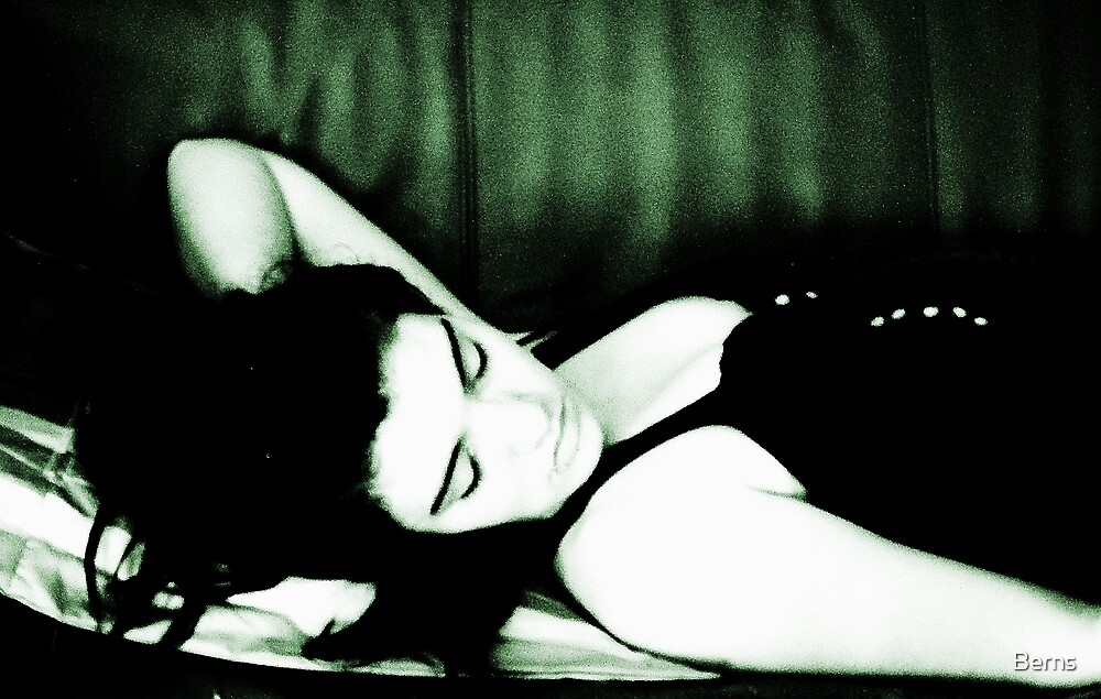 Sleep...Perchance to Dream.. by Berns