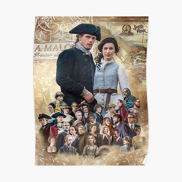 Affiche Saison 3 Poster