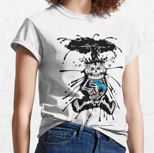 Adam Tar Bomb Classic T-Shirt