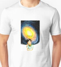 Dream Big Slim Fit T-Shirt
