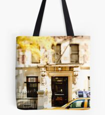 Contagion Tote Bag