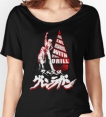 Pierce the Heavens Women's Relaxed Fit T-Shirt