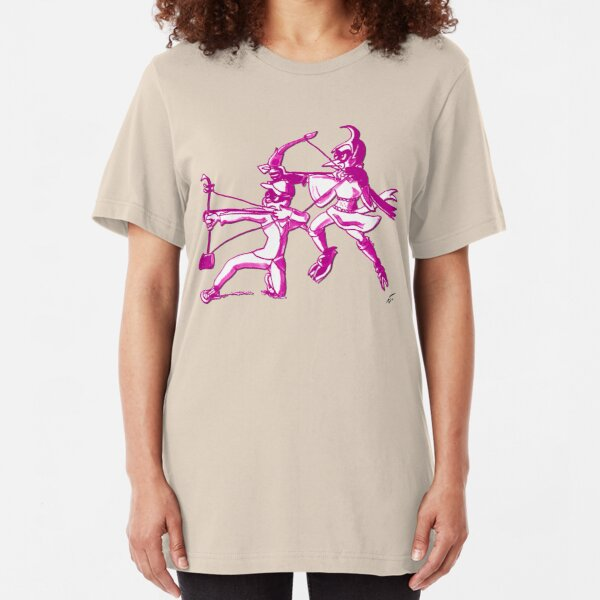 SolForce- Archery Slim Fit T-Shirt