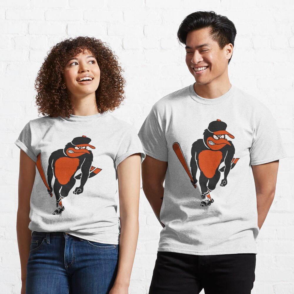Baltimore Baseball - Vintage Orioles  Classic T-Shirt