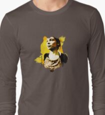 Lhasa Long Sleeve T-Shirt