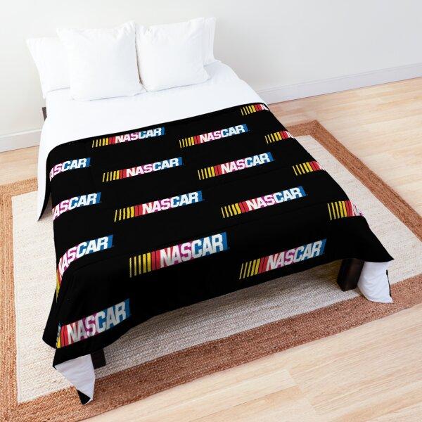 Best Seller Nascar Logo Merchandise Comforter