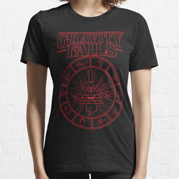 Gravity Things Essential T-Shirt
