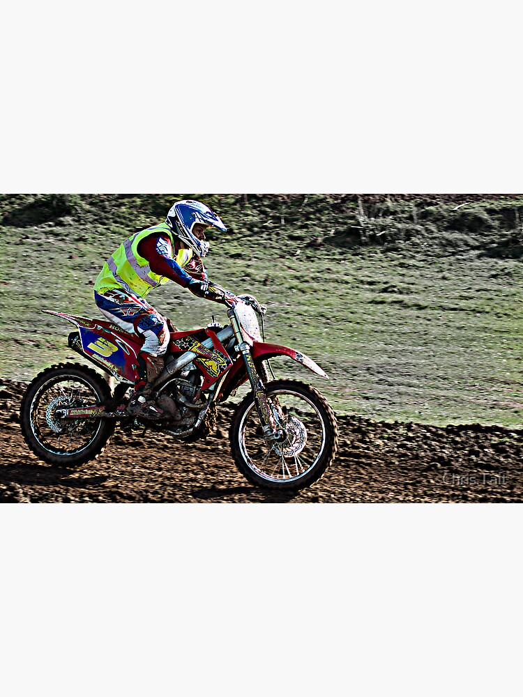Motor Cross by christait