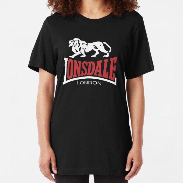 Best Seller Lonsdale London Merchandise Slim Fit T-Shirt