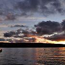 Kilronan Sunset by Michelle McMahon