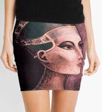 Nofretete Mini Skirt