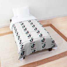 Best Seller Tik Tok Merchandise Comforter