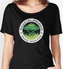 Roger the Shrubber Women's Relaxed Fit T-Shirt