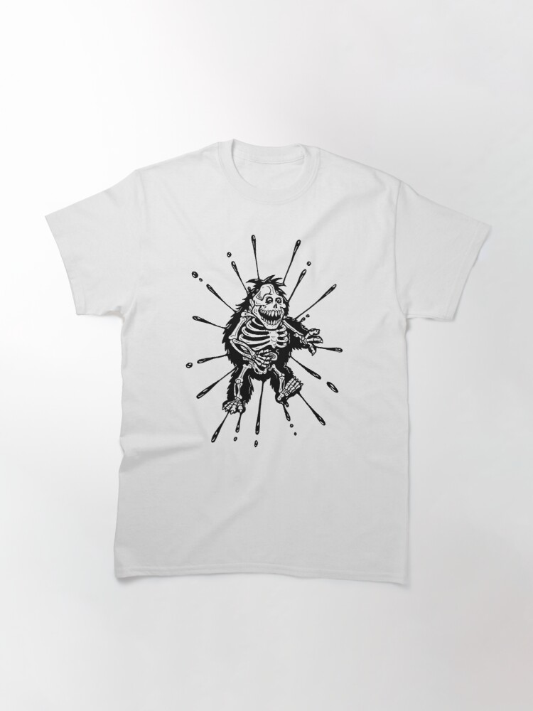Alternate view of Tar Bumble Classic T-Shirt