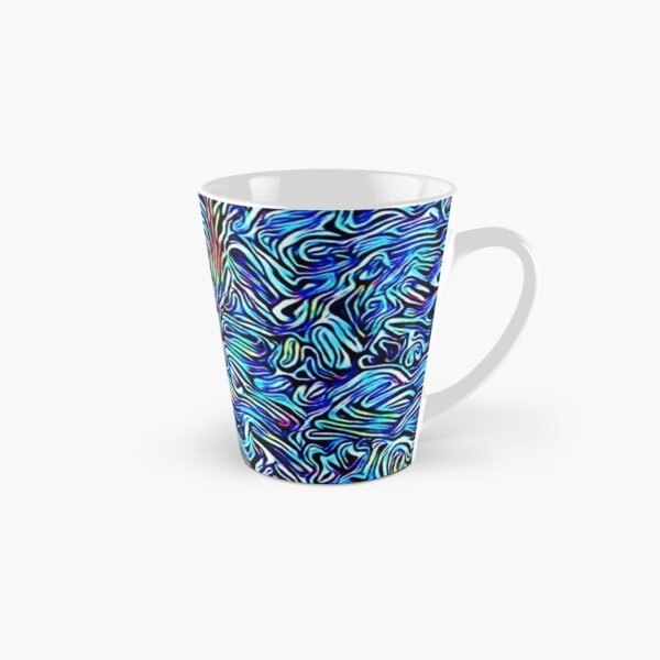 Blue Dreaming Tall Mug