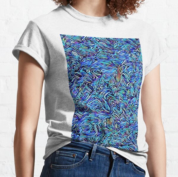 Blue Dreaming Classic T-Shirt