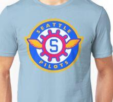 Seattle Pilots Unisex T-Shirt
