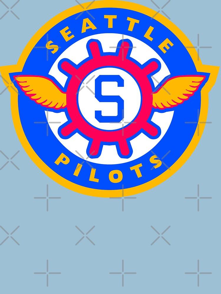 Seattle Pilots | Unisex T-Shirt