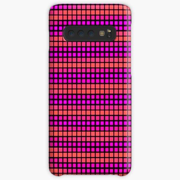 RADIANT BEAUTY Samsung Galaxy Snap Case