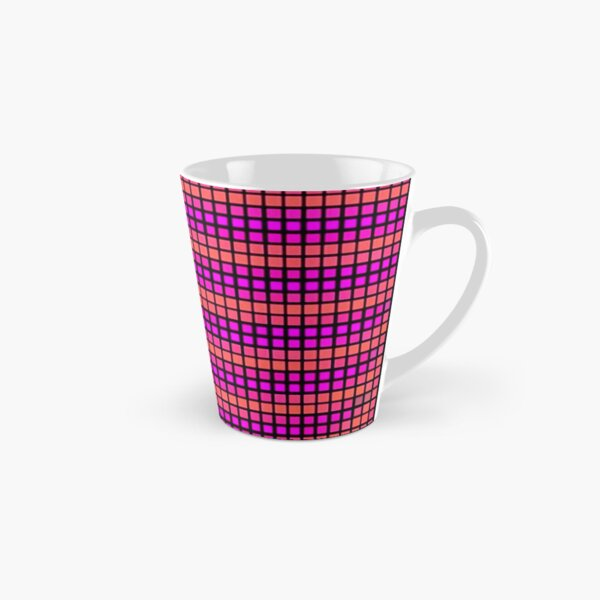 RADIANT BEAUTY Tall Mug