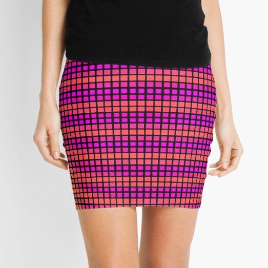 RADIANT BEAUTY Mini Skirt