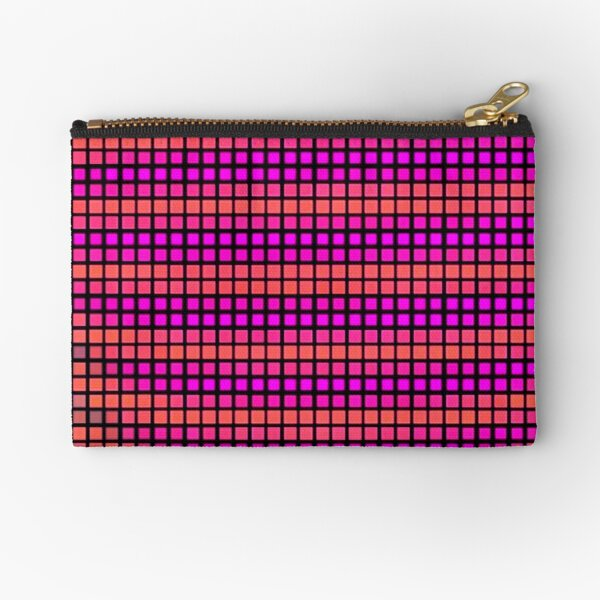 RADIANT BEAUTY Zipper Pouch