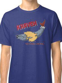 Kraven the Krill Hunter Classic T-Shirt